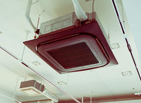 空調メンテナンス